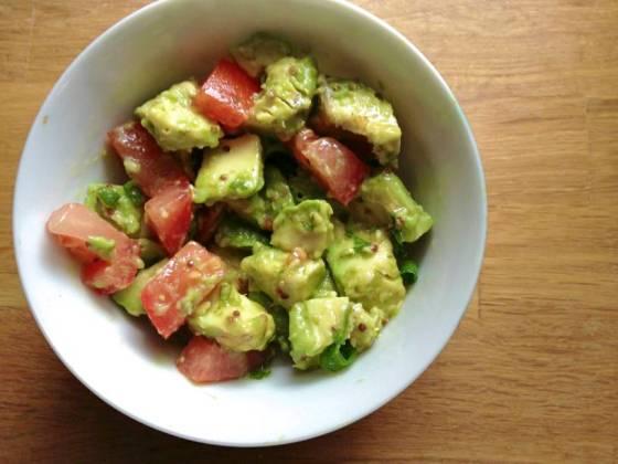 AvocadoSalad